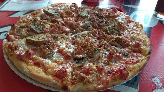 imagen Pizzeria Sicilia en Punta Umbría
