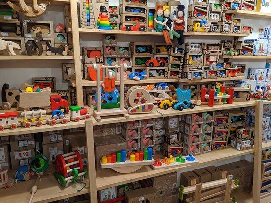 Totem Toys