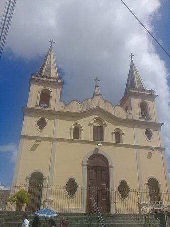 Limoeiro, PE: Igreja
