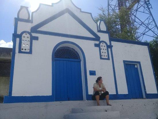 Limoeiro, PE: Capela do cristos