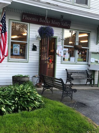 Misty Valley Books