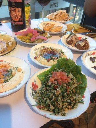 Superb food!!!!