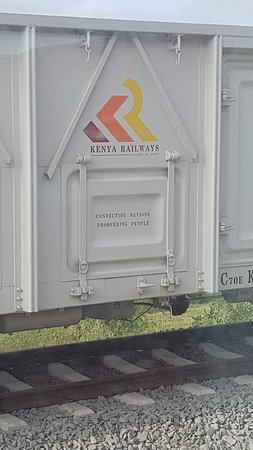 Mombasa Train Station - Updated 2019 - All You Need to Know