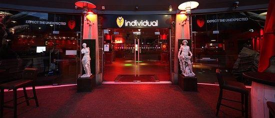Individual Bar