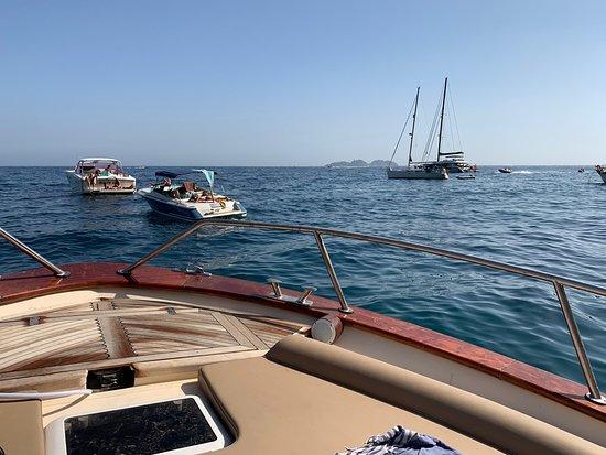 Piano di Sorrento, Italy: Jeranto Boats