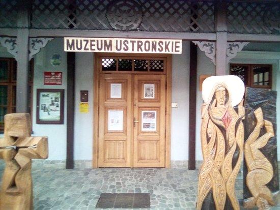 Jan Jarocki Ustron Museum