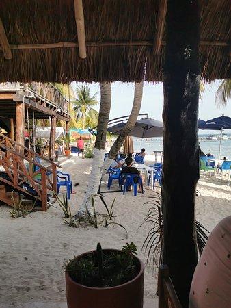 Playa Lancheros Picture