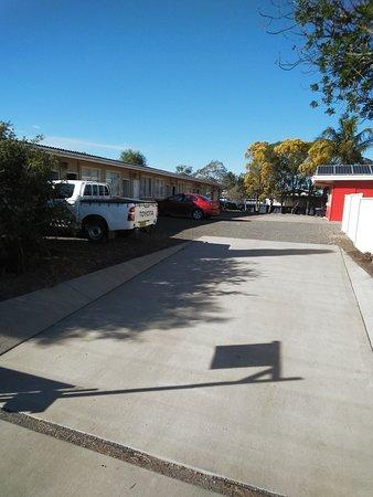 Wee Waa, Австралия: Main property photo
