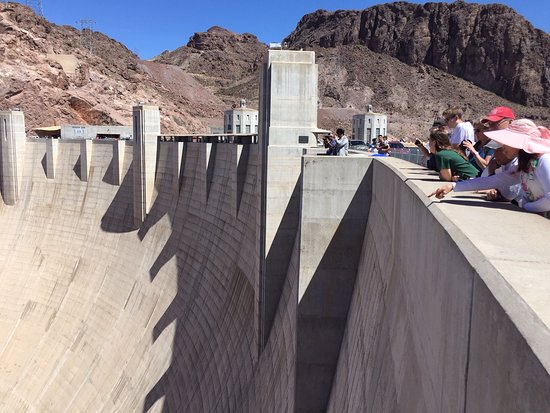 Hoover Dam Tour Company (Las Vegas) - All You Need to Know BEFORE