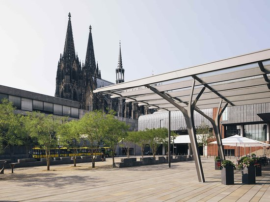 Hotel Mondial am Dom Cologne MGallery by Sofitel, Hotels in Köln