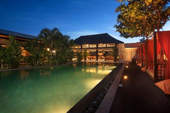 AVANI SEMINYAK BALI RESORT - Hotel Reviews & Price Comparison