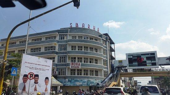 Gedung Swarha