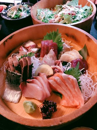 Umaka Kyobashi: コース料理
