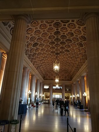 War Memorial Opera House, San Francisco TripAdvisor