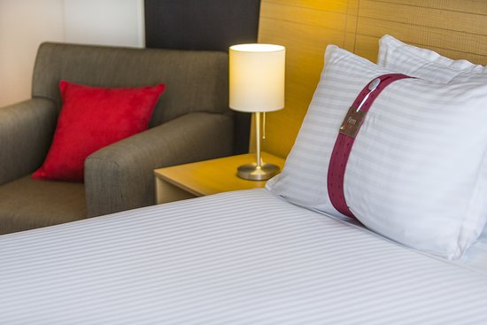 Holiday Inn Melbourne Airport: Guest room amenity