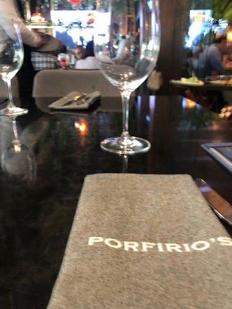Porfirio's Guadalajara