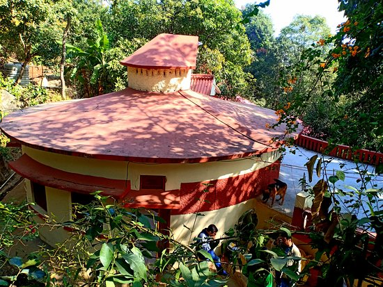 Pachmarhi, India: Kalrav Cottage