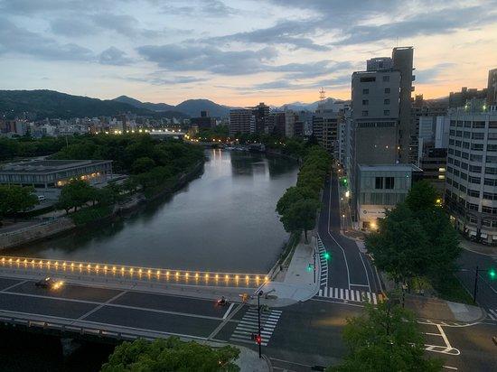Sotetsu Grand Fresa Hiroshima Photo