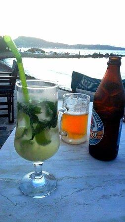 Fotografia de Dimitrios Swimming Pool Bar Restaurant