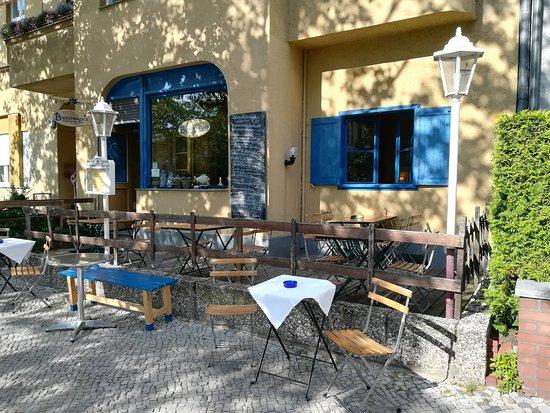 DIE 10 BESTEN Restaurants in Berlin 2019 (mit Bildern ...