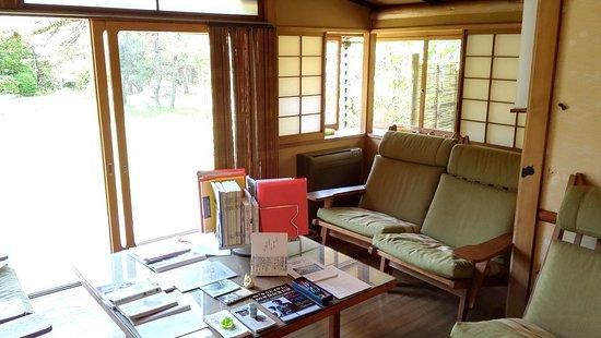 Mizuki Yoko Residence: 居間