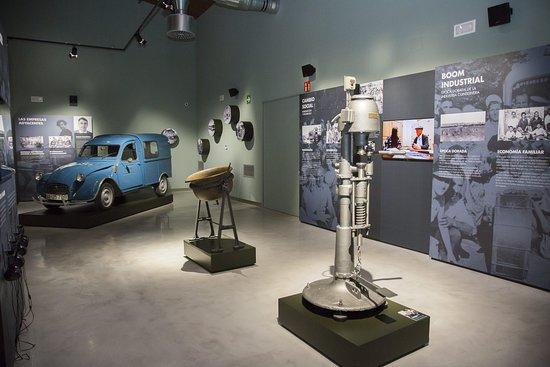La Fábrica Vieja - Museo de la Conserva