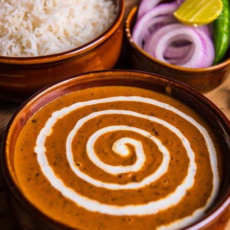 Punjab Grill BKC: Dal Makhni
