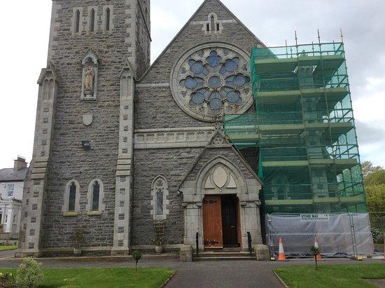 Carmelite Friary Church
