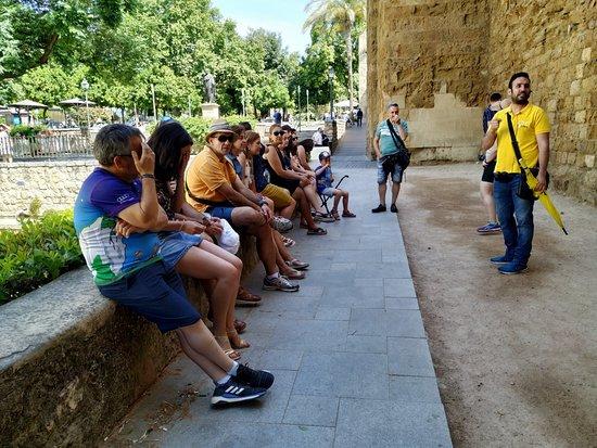 遊覽免費科爾多瓦紀念碑照片
