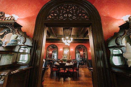 Praya Dining at Praya Palazzo: Praya Dining