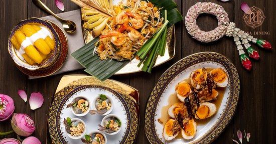 Food in Rattanakosin