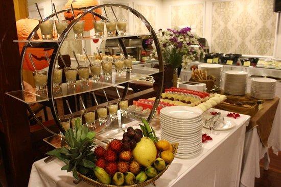 Food Signature Royal Cruise