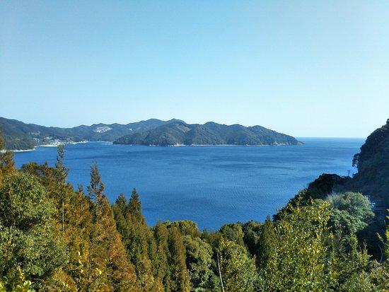 Yakiyama Pass