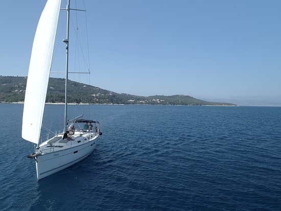 ‪No Stress Yachting - Sailing Trips in Corfu‬