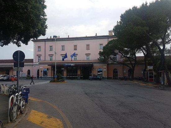 Gorizia, Italia: Stazione Centrale