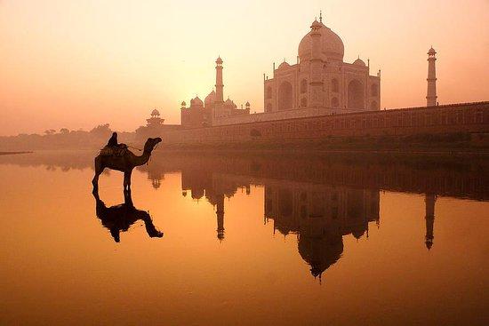 Agra Tour Booking