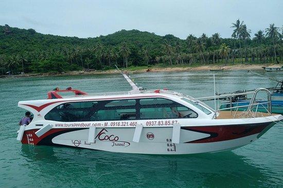 CoCo Travel