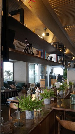 Makou Beach Cafe