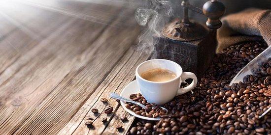Caraubas, RN: café