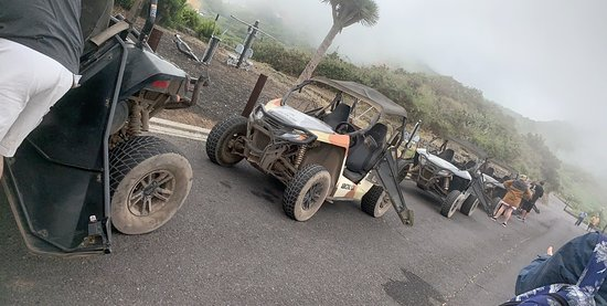 Buggy's