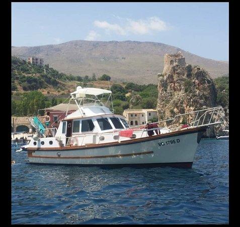 Seica Boat