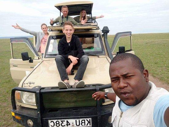 Brison Safaris