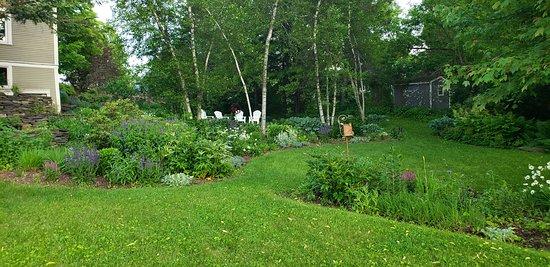Jericho, Βερμόντ: Gardens
