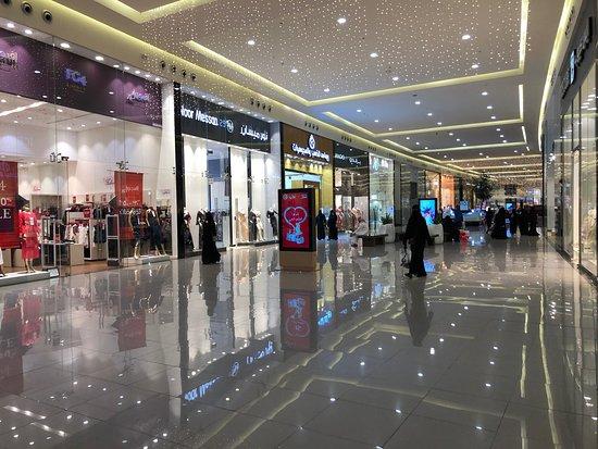 Jouri Mall