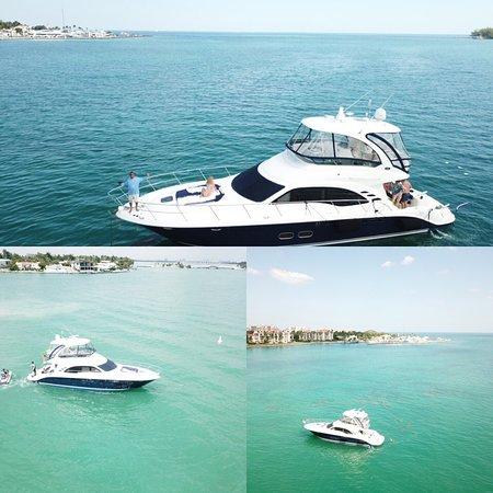 Fun Club Yacht Charters