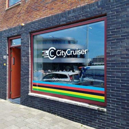City Cruiser Showroom