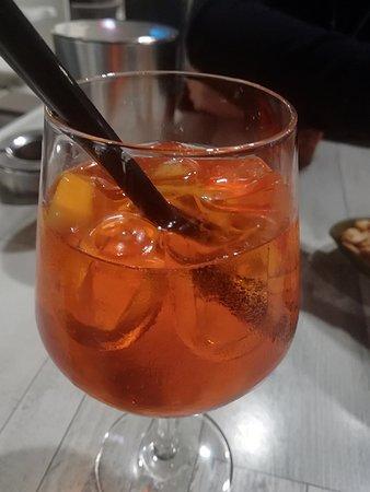 Malisy: il nostro classico spritz