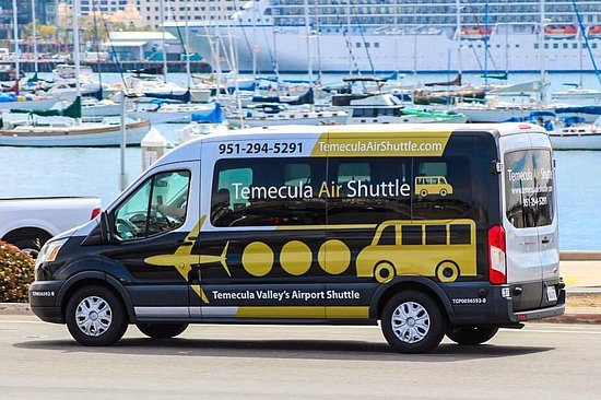 Temecula Air Shuttle