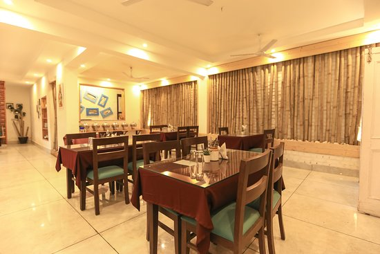 Pictures of Swiss Cottage and Spa by Salvus - Rishikesh Photos - Tripadvisor