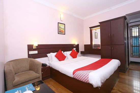 OYO 6314 Richwin Hotel Kodaikanal